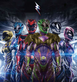 Power rangers 2017 movie green ranger by azrael1983-db3fu32