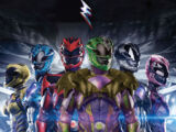Power Rangers Combat Chaos