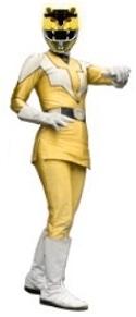YellowBearRanger