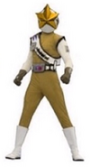 Gold Star Ranger