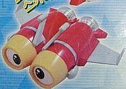Tobimasky Super Mode