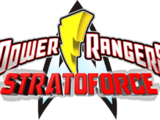Power Rangers Stratoforce
