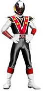 Black Prism Force Ranger