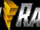 Power Rangers Animal Force(Christien.Atkins)
