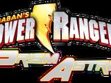 Power Rangers Prism Astro