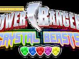 Power Rangers Crystal Beasts