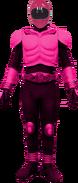 Zeo Pink Sentry