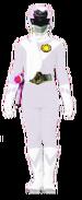 White Solar Ranger