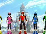 Douteki Sentai Animeranger