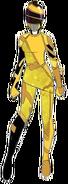 Boom Studio Yellow Solar Ranger