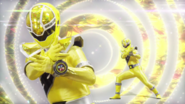 MSK-Kiramai Yellow (Roll Call)