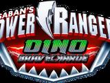 Power Rangers Dino BraveCharge