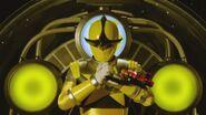 Kajiki Voyager Cockpit