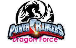 Pr dragon force logo by starartista87-d4jcxva
