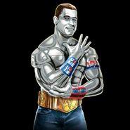 WWE Mutants John Cena