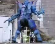 Blue Minosaur