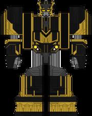 Halcyon Megazord