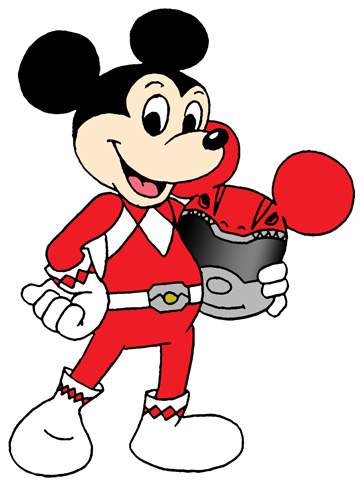 a4b52d1a9 Mickey Mouse | Power Rangers Fanon Wiki | FANDOM powered by Wikia