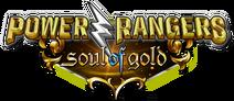 Power Rangers Soul Of Gold Logo