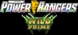 Hasbro s power rangers wild prime logo by bilico86 d9ot7no
