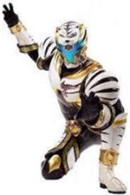 TigerAnimalRanger