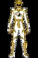 Shaolin Fury Lion Ranger