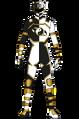 Shaolin Fury Yin Yang Ranger