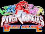 Power Rangers Beast Arcade