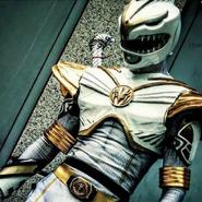 White Drager Ranger