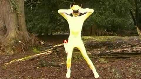 Mutekiba Sentai Aniranger