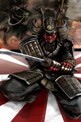 Evil-Samurai