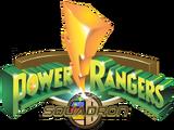 Power Rangers Squadron