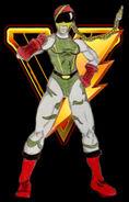 Cammy Ranger