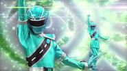 MSK-Kiramai Green (Roll Call)