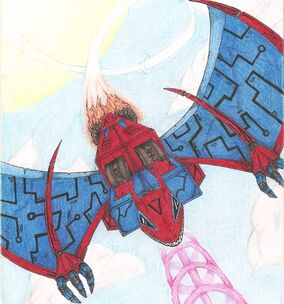Razor Bat