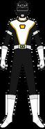 Black Turbo Charge Ranger
