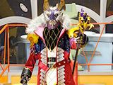 Commander Long