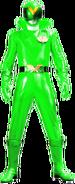 Midori-Green