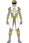 Silver Moon Planet Ranger 2