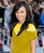Ellen Wong as Trini2