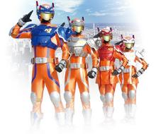 SRP Rangers