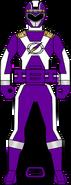 Purple Treasure Hunter Key