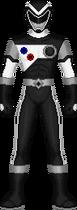 Black Astro Voyager
