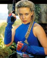 Cammy street fighter-movie