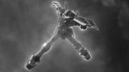 Kiryu (Warrior Mode)