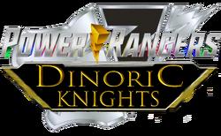 Dinoric Knights Logo