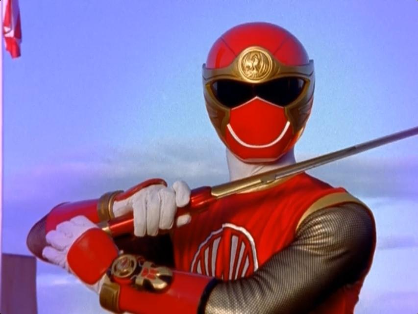 Shane Clarke (PRREVISITED UNIVERSE) | Power Rangers Fanon Wiki