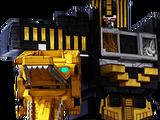 Chimera Megazord