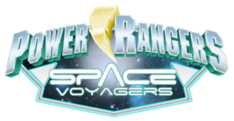 Power rangers space voyagers logo project by bilico86-d8d2p1b