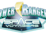 Power Rangers Space Voyagers